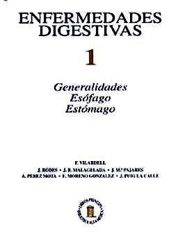 Portada del libro 9788478851577 Enfermedades Digestivas, 3 Vols.