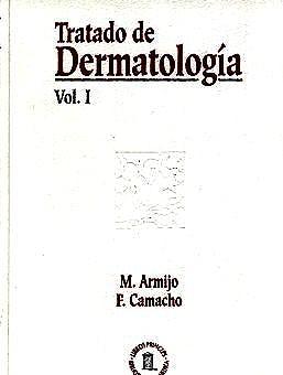 Portada del libro 9788478851843 Tratado de Dermatologia, 2 Vols.