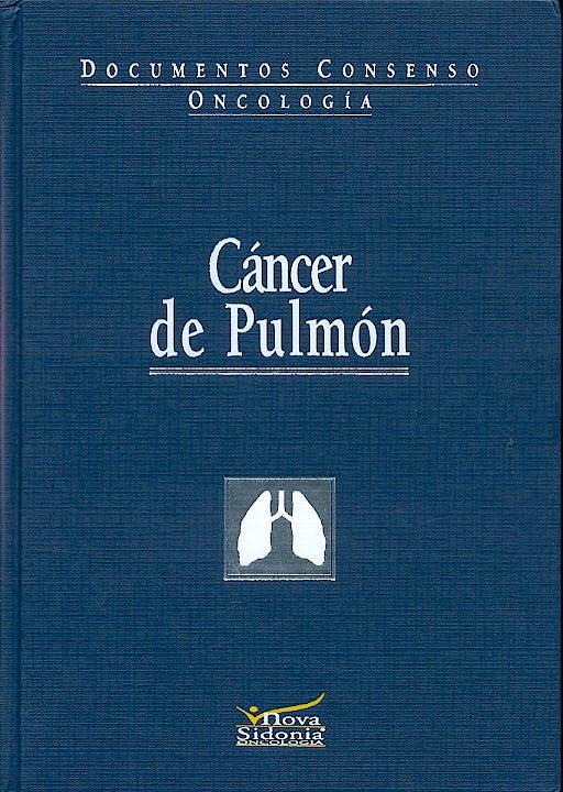 Portada del libro 9788478852178 Cancer de Pulmon