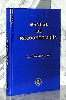 Portada del libro 9788478852246 Manual de Psicooncología
