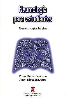 Portada del libro 9788478852895 Neumologia para Estudiantes