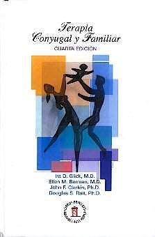 Portada del libro 9788478853199 Terapia Conyugal y Familiar