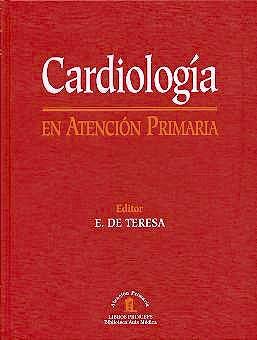 Portada del libro 9788478853274 Cardiologia en Atencion Primaria