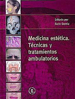 Portada del libro 9788478855353 Medicina Estetica. Tecnicas y Tratamientos Ambulatorios