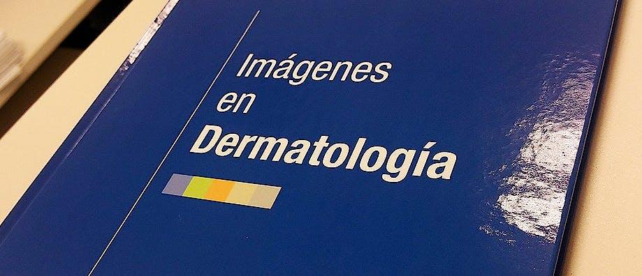 Portada del libro 9788478856152 Imágenes en Dermatología