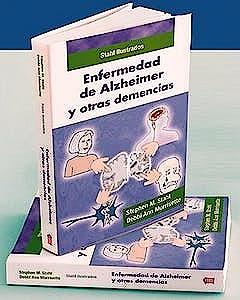Portada del libro 9788478856688 Enfermedad de Alzheimer y Otras Demencias (Stahl Ilustrados)