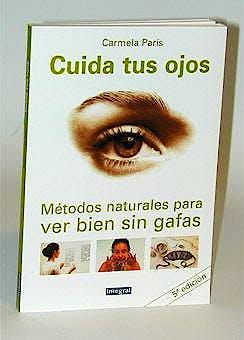 Portada del libro 9788479010249 Cuida Tus Ojos