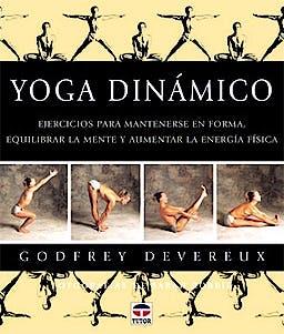 Portada del libro 9788479022990 Yoga Dinamico