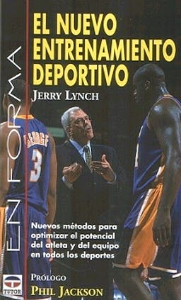 Portada del libro 9788479024079 El Nuevo Entrenamiento Deportivo