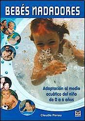 Portada del libro 9788479028220 Bebes Nadadores