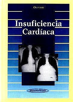 Portada del libro 9788479034245 Insuficiencia Cardiaca