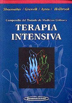 Portada del libro 9788479034306 Compendio del Tratado de Medicina Critica y Terapia Intensiva