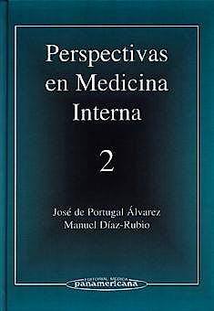 Portada del libro 9788479034856 Perspectivas en Medicina Interna 2