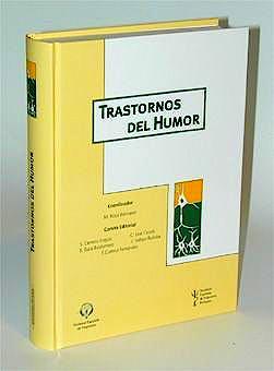 Portada del libro 9788479035648 Trastornos del Humor