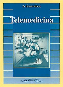 Portada del libro 9788479036065 Telemedicina