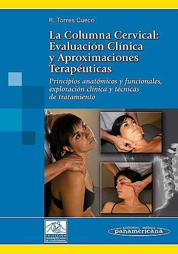 Portada del libro 9788479036348 La Columna Cervical, 2 Vols.