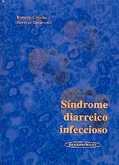 Portada del libro 9788479036409 Sindrome Diarreico Infeccioso