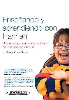 Portada del libro 9788479036607 Enseñando y Aprendiendo con Hannah