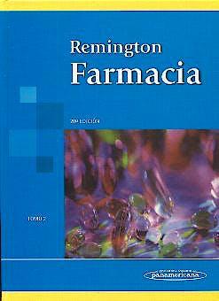 Portada del libro 9788479036614 Farmacia, Tomo 1