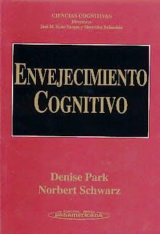 Portada del libro 9788479036737 Envejecimiento Cognitivo