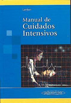 Portada del libro 9788479036881 Manual de Cuidados Intensivos