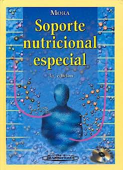 Portada del libro 9788479037130 Soporte Nutricional Especial