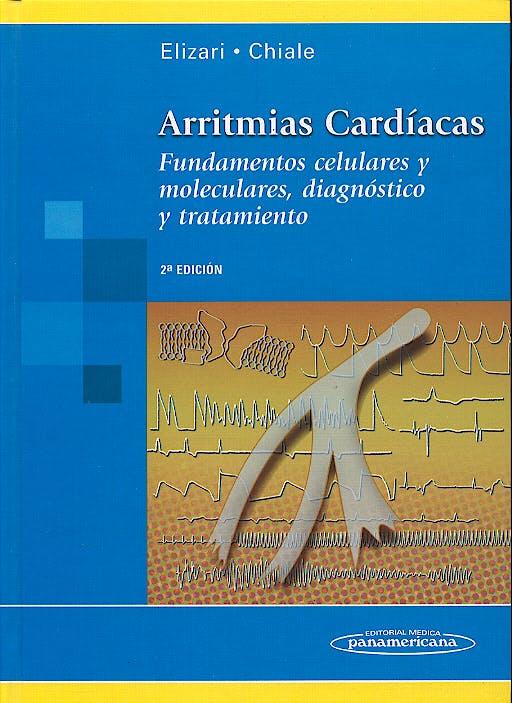 Portada del libro 9788479038502 Arritmias Cardiacas. Fundamentos Celulares y Moleculares, Diagnostico y Tratamiento