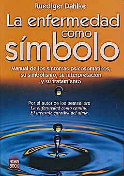 Portada del libro 9788479275440 La Enfermedad como Simbolo