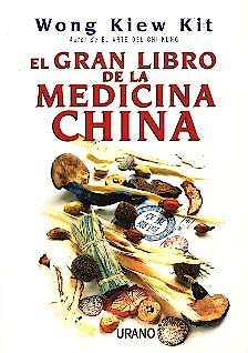 Portada del libro 9788479535155 El Gran Libro de la Medicina China