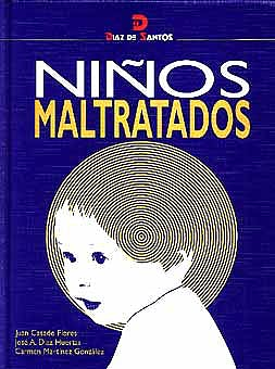 Portada del libro 9788479783082 Niños Maltratados