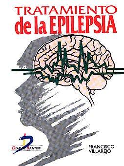 Portada del libro 9788479783259 Tratamiento de la Epilepsia