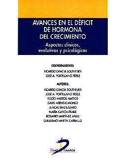Portada del libro 9788479783297 Avances en el Deficit de Hormona del Crecimiento
