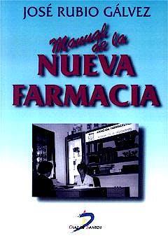 Portada del libro 9788479783730 Manual de la Nueva Farmacia