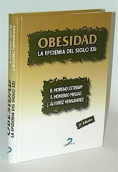 Portada del libro 9788479784300 Obesidad. la Epidemia del Siglo XXI