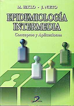 Portada del libro 9788479785956 Epidemiología Intermedia. Conceptos y Aplicaciones