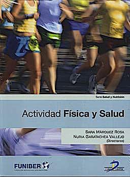 Portada del libro 9788479789343 Actividad Fisica y Salud