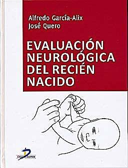 Portada del libro 9788479789725 Evaluación Neurológica del Recién Nacido