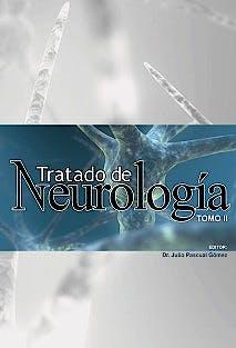 Portada del libro 9788479897550 Tratado de Neurología, Tomo II (Impresión bajo Demanda, 2 Semanas aprox.)