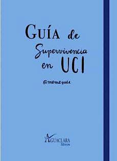 Portada del libro 9788480184588 Guía de Supervivencia en UCI