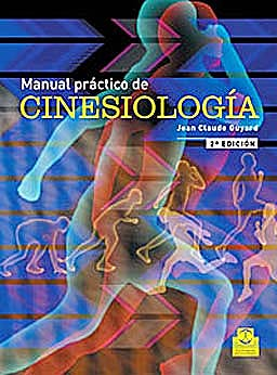 Portada del libro 9788480190428 Manual Práctico de Cinesiología