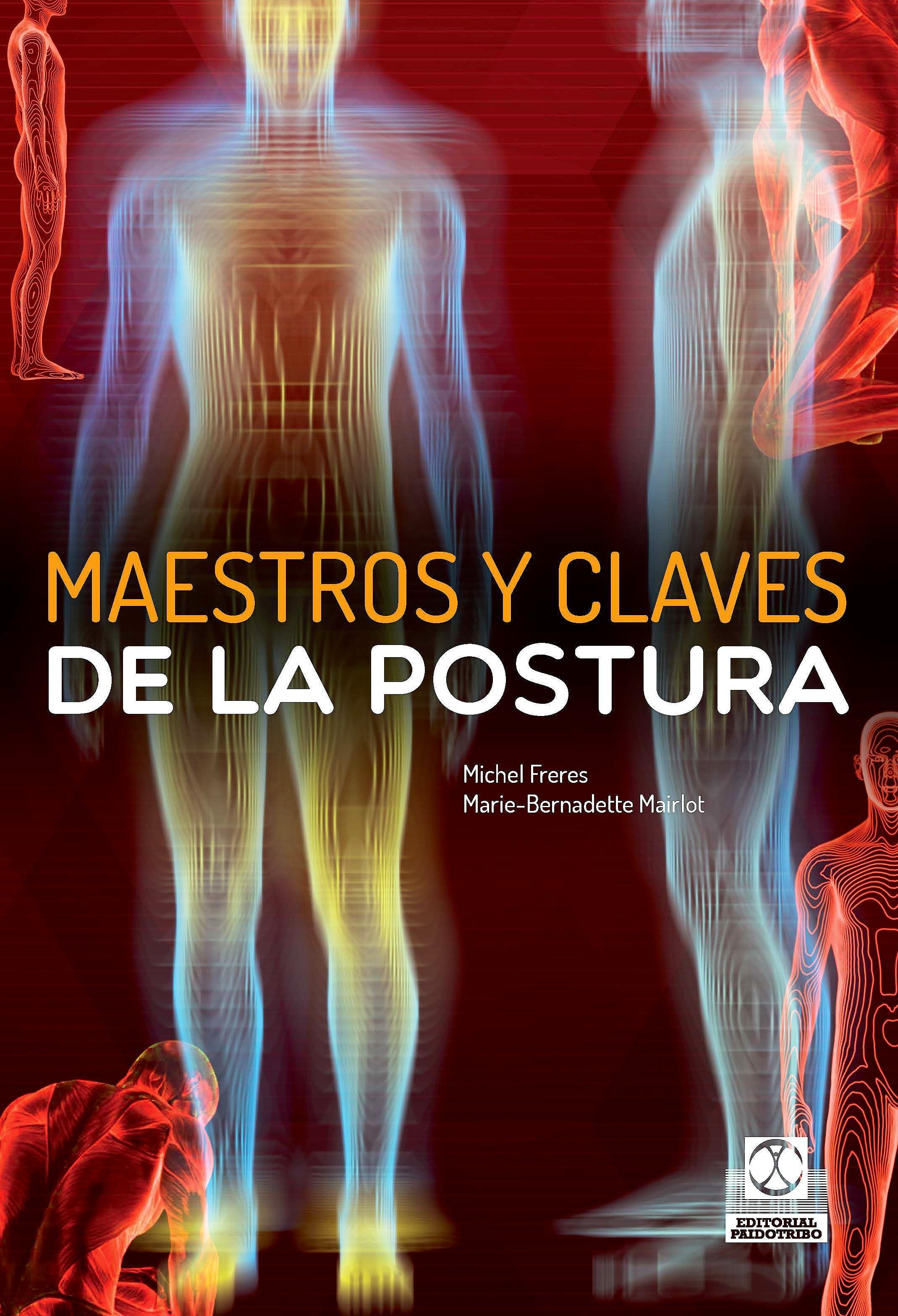 Portada del libro 9788480194648 Maestros y Claves de la Postura