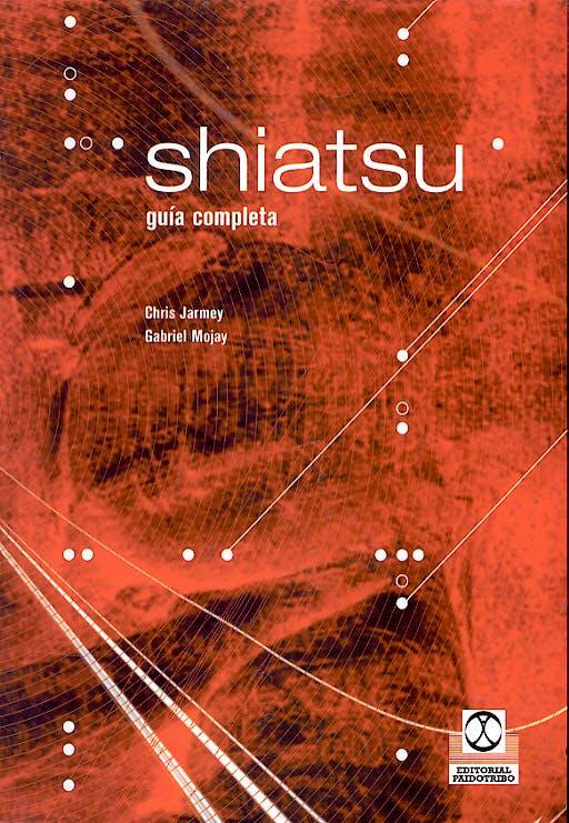 Portada del libro 9788480196260 Shiatsu Guia Practica