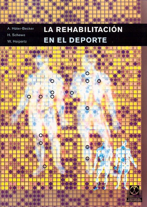 Portada del libro 9788480197557 La Rehabilitacion en el Deporte