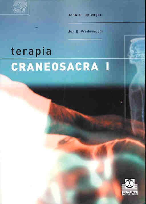 Portada del libro 9788480197892 Terapia Craneosacra I