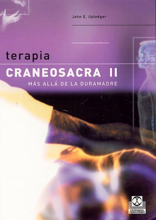 Portada del libro 9788480197908 Terapia Craneosacra II