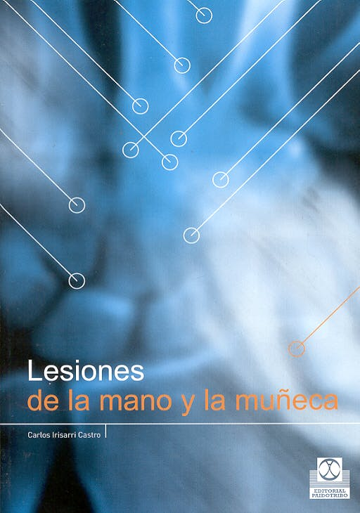 Portada del libro 9788480198233 Lesiones de la Mano y la Muñeca