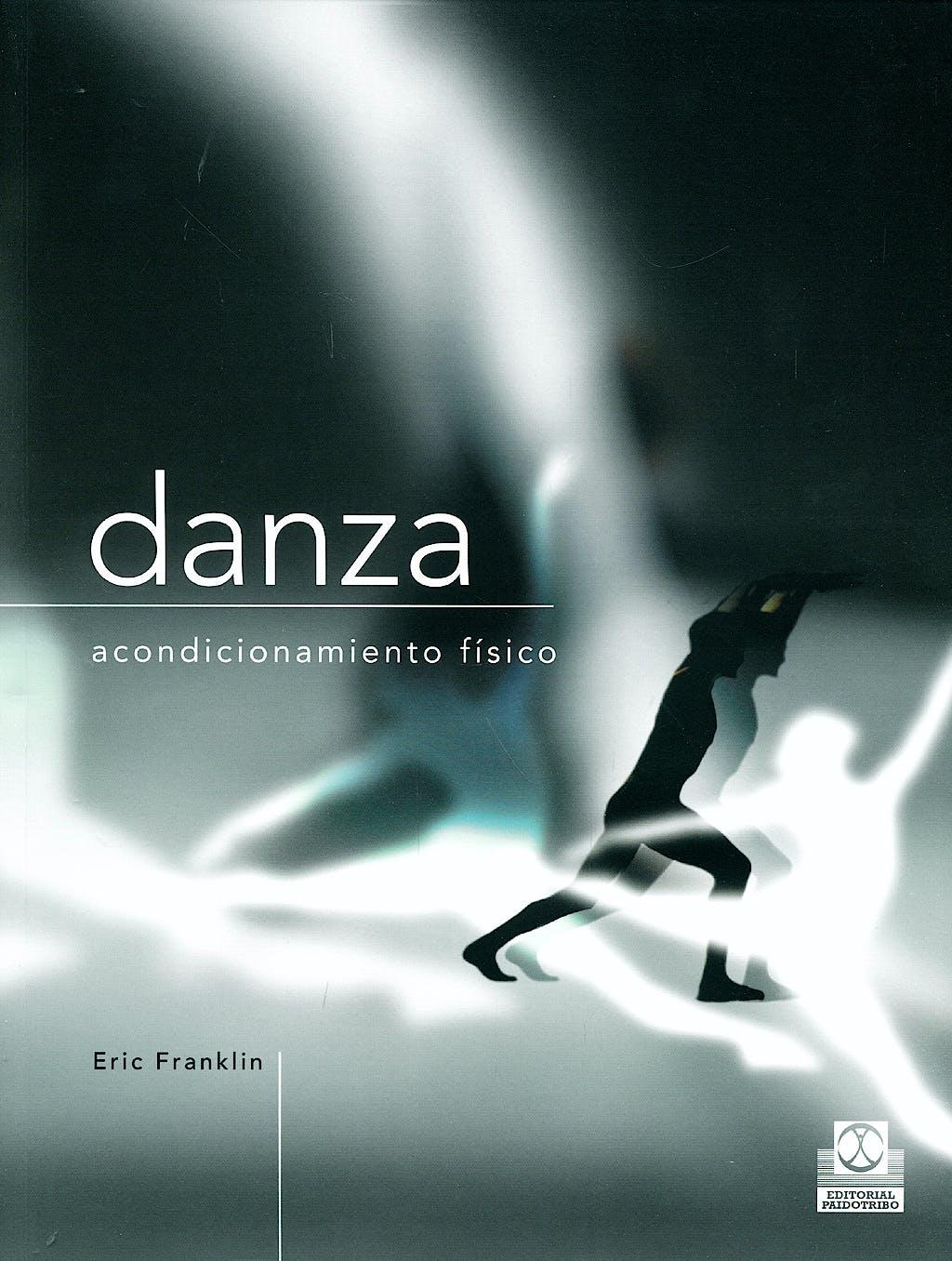 Portada del libro 9788480198721 Danza. Acondicionamiento Fisico