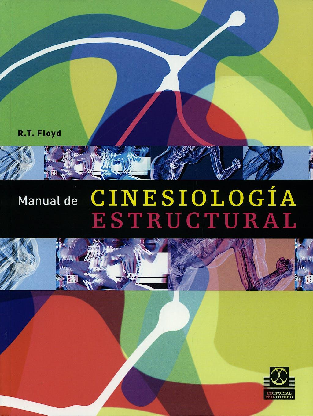 Portada del libro 9788480199728 Manual de Cinesiologia Estructural