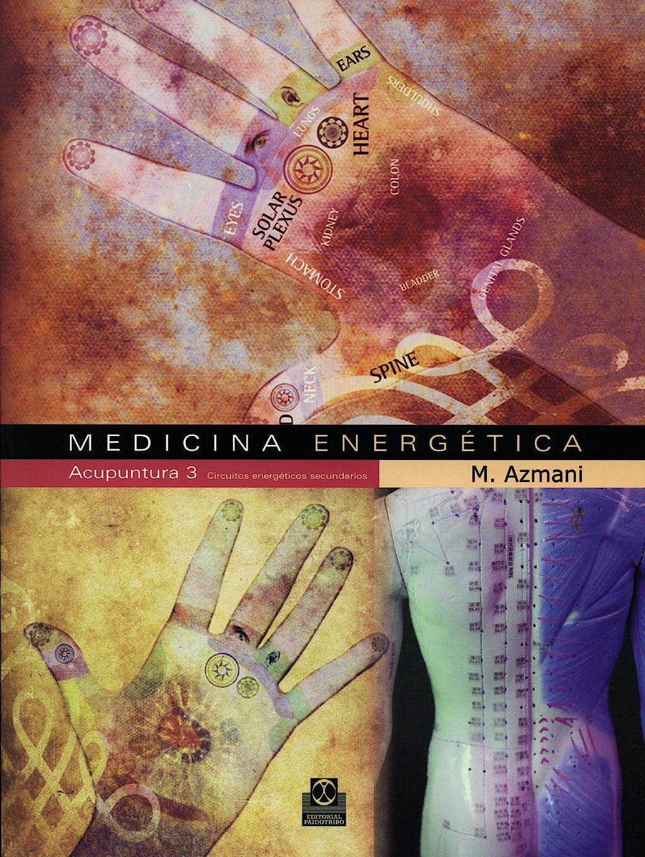 Portada del libro 9788480199889 Medicina Energetica. Acupuntura 3: Circuitos Energeticos Secundarios