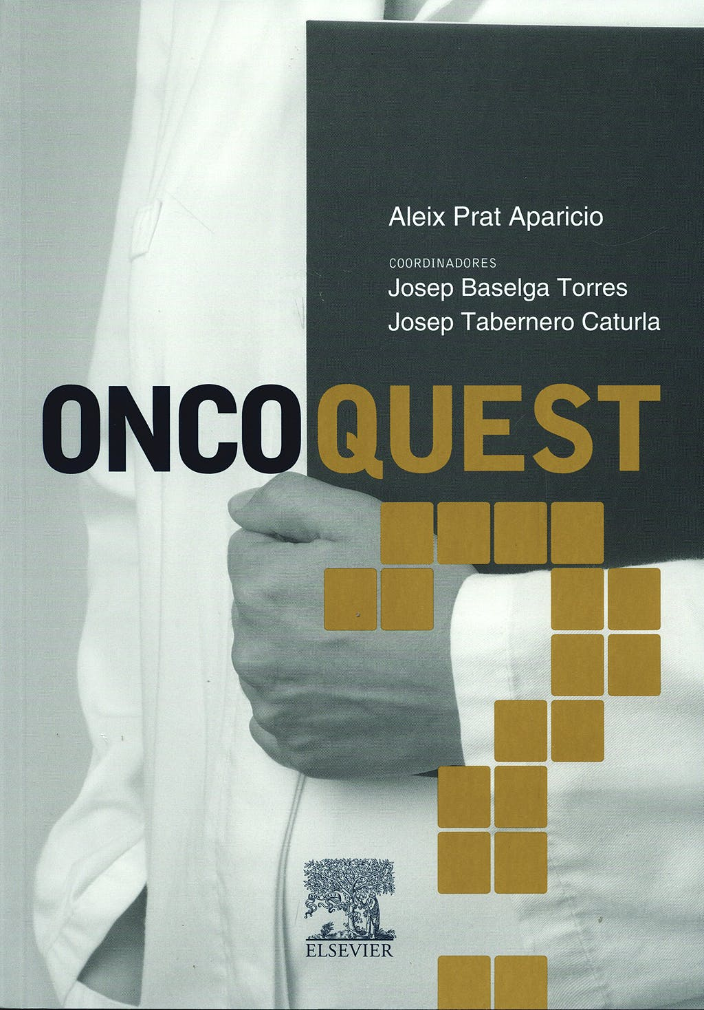Portada del libro 9788480862929 Oncoquest